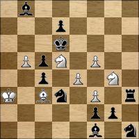 Schach-Aufgabe №183188