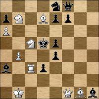 Schach-Aufgabe №184534