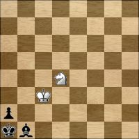 Schach-Aufgabe №184699