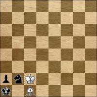 Schach-Aufgabe №185012