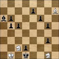 Schach-Aufgabe №186910