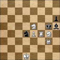 Schach-Aufgabe №186936