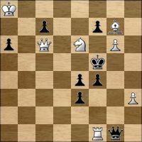 Schach-Aufgabe №187153