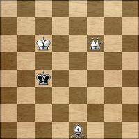 Schach-Aufgabe №188068