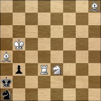 Schach-Aufgabe №188836