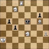 Schach-Aufgabe №189466