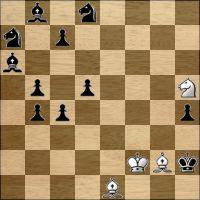 Schach-Aufgabe №189974