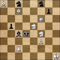 Schach-Aufgabe №190533