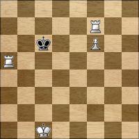 Schach-Aufgabe №190561