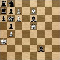 Schach-Aufgabe №190982