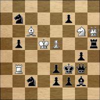 Schach-Aufgabe №191350