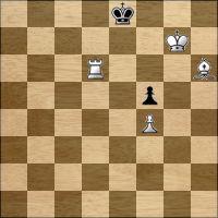 Schach-Aufgabe №191354