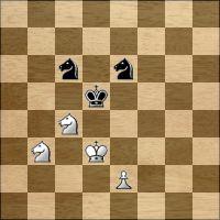 Schach-Aufgabe №191824