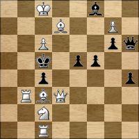 Schach-Aufgabe №191829