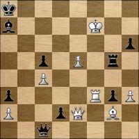 Schach-Aufgabe №191837