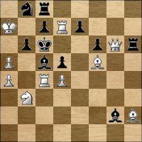 Schach-Aufgabe №195354