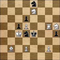 Schach-Aufgabe №196333