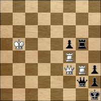 Schach-Aufgabe №198140