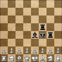 Schach-Aufgabe №200823