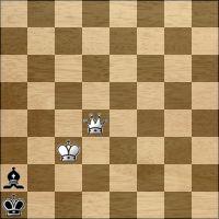 Schach-Aufgabe №201211