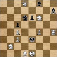 Schach-Aufgabe №203561