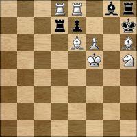 Schach-Aufgabe №206750