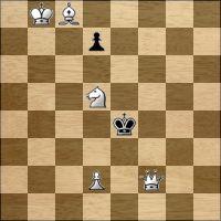 Schach-Aufgabe №207765