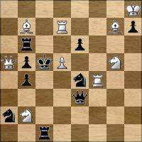 Schach-Aufgabe №207772