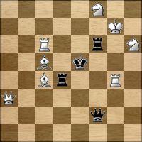 Schach-Aufgabe №207774