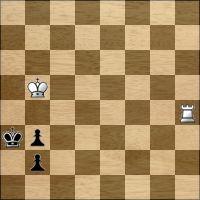 Schach-Aufgabe №210422