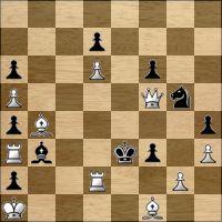 Schach-Aufgabe №210437