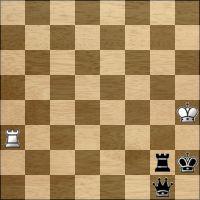 Schach-Aufgabe №211215
