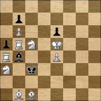 Schach-Aufgabe №212613