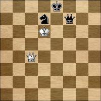Schach-Aufgabe №212673
