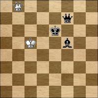 Schach-Aufgabe №212804