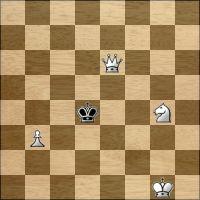 Schach-Aufgabe №212835