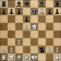 Schach-Aufgabe №213125