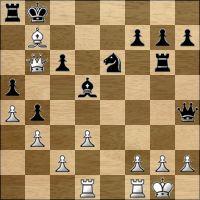 Schach-Aufgabe №213613