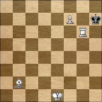 Schach-Aufgabe №213757
