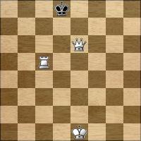 Schach-Aufgabe №214255