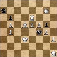 Schach-Aufgabe №217348