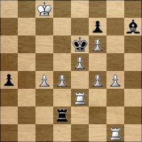 Schach-Aufgabe №223754