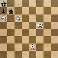 Schach-Aufgabe №223799