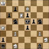 Schach-Aufgabe №228643