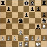 Schach-Aufgabe №250593