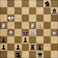 Schach-Aufgabe №250606