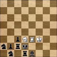 Schach-Aufgabe №250615