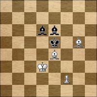 Schach-Aufgabe №254064