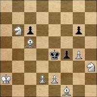 Schach-Aufgabe №257245