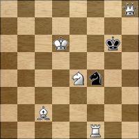Schach-Aufgabe №257528